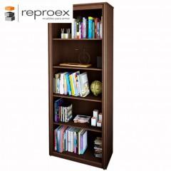 15111 - Biblioteca Alta de 5 Estantes - REPROEX