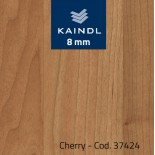 8 mm - Cherry 37424 - Classic Touch - AC4