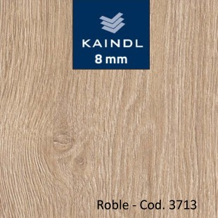 8 mm - Roble 3713 - Classic Touch - AC4