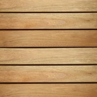 "Deck Eucaliptus Grandis - Premium - 1"" x 4"" x 1,22 a 3,05 mts. (Sin nudos DH)"