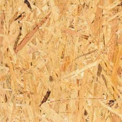 Tablero Terciado OSB 11 mm - 1,22 x 2,44 mts