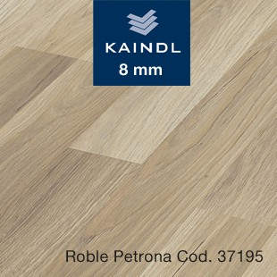 8 mm - Roble Petrona 37195 - Classic Touch - AC4