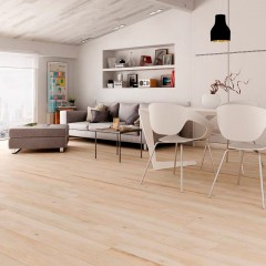 Porcelanato SIMIL MADERA Atelier Natural 23,3 x 120 cm